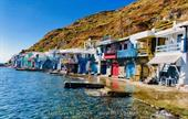 The Aegean Gem  - Island Hopping Holiday in Greece