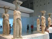 Athens Sightseeing with Acropolis Museum  - Excursions Holiday in Greece