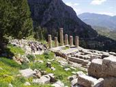 Delphi and Meteora - Excursions Holiday in Greece