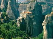 Classical Tour with Meteora - Classical Holiday in Greece